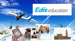 Study Overseas with Edis Education