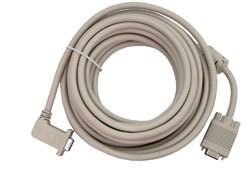 VGA cable 5 Coax with Ferrite