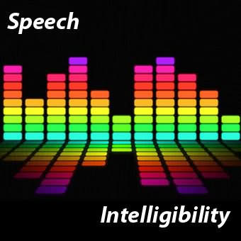 Speech Intelligibility in the Classroom